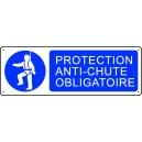 Protection Anti-Chute Obligatoire