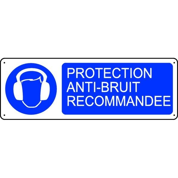 panneau protection anti bruit recommand e stocksignes. Black Bedroom Furniture Sets. Home Design Ideas