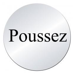 Poussez (lnox)