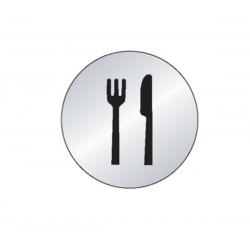 Restaurant Picto (Inox)
