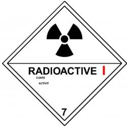 Radioactive I Classe 7A