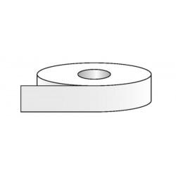 Rouleau Tuyauteries Service Constr. Blanc (50 mm)