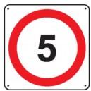 5 Km/h