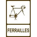 Ferrailles