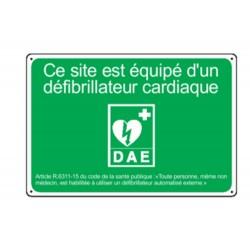 Défibrillateur Cardiaque