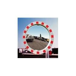 Miroir industrie 600 mm bandes stocksignes for Miroir industrie