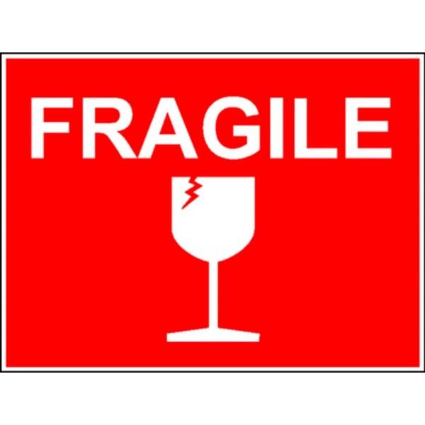 Fragile Etiquette Stocksignes