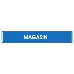 Magasin (sur poteau)