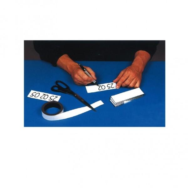 Plaquettes magn tiques stocksignes for Plaquette de parement autocollante
