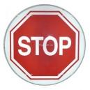 Stop lumineux