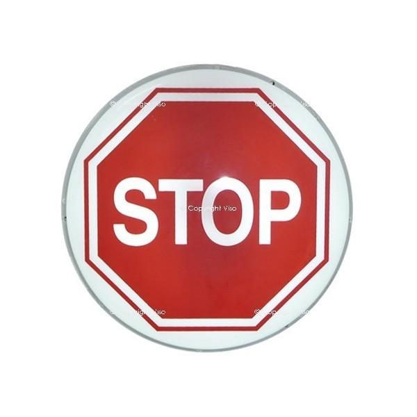Panneau stop lumineux stocksignes - Prix d un panneau stop ...