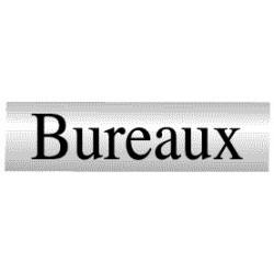 Panneau Bureaux (Inox)