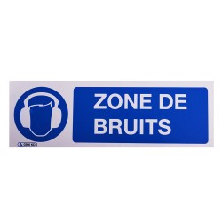 Zone de Bruits