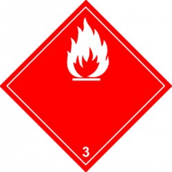 Liquides inflammables Classe 3