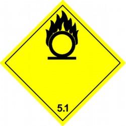 Matières comburantes Classe 5.1
