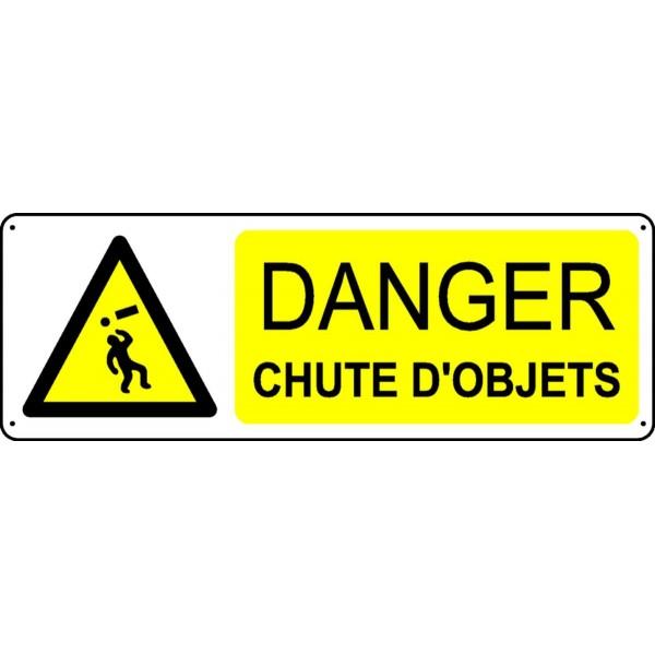 Pictogramme Danger Chute D Objets Stocksignes