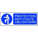 Protection Anti-Chute Obligatoire
