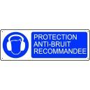 Protection Anti-Bruit Recommandée