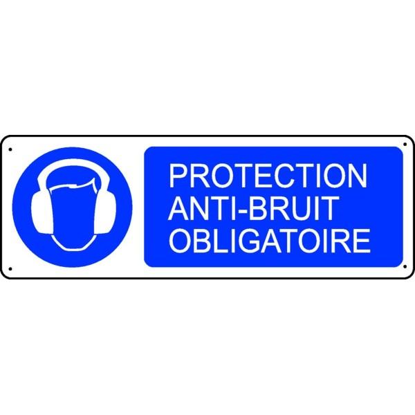 Panneau protection anti bruit obligatoire stocksignes - Panneau anti bruit exterieur ...