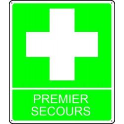 Pictogramme Premier Secours