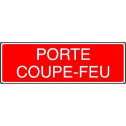 Panneau Porte Coupe-Feu