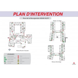Plan d'intervention