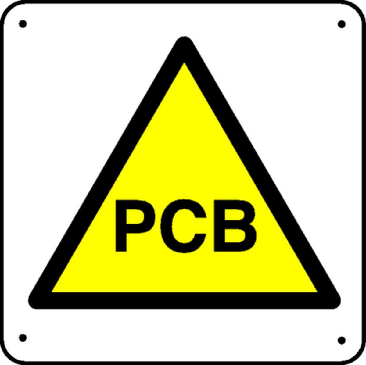 Panneau PCB