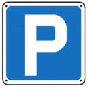 Panneau Parking Renforcé pour poteau
