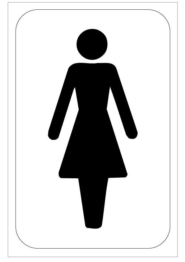 Femme Picto