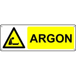 Pictogramme Argon