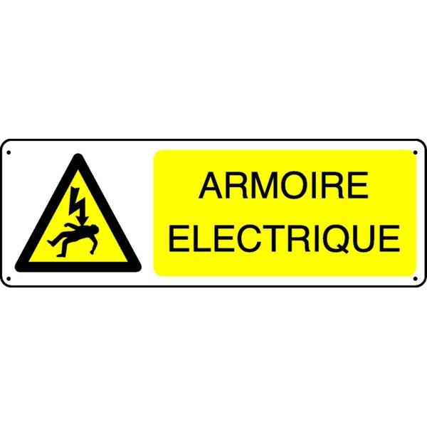 Panneau armoire lectrique stocksignes for Local electrique
