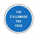 Fin d'Allumage des Feux Classe 1 Ø450mm