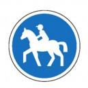 Obligation pour cavaliers Ø450mm cl 2