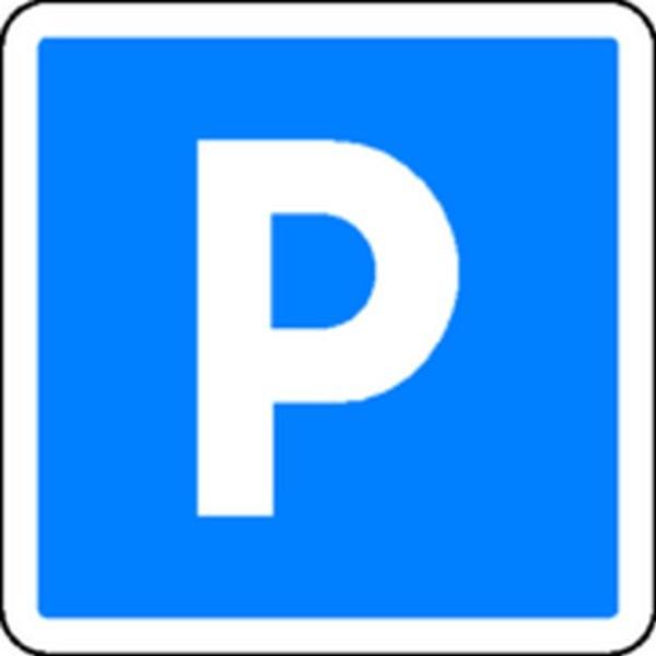 Panneau Parking Classe 2
