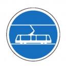 Tramway obligatoire Classe 2 Ø650mm