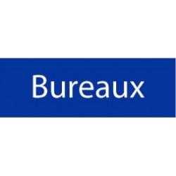 Panneau Bureaux