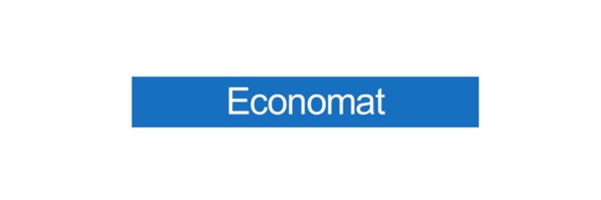 Panneau Economat