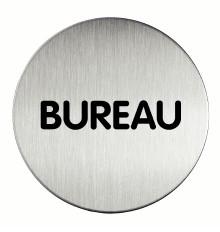 Plaque Bureau