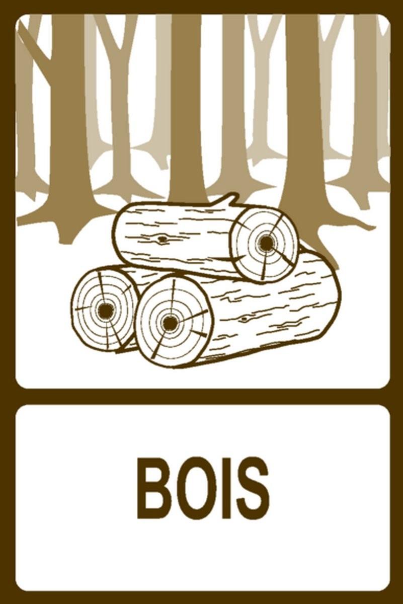 Panneau Bois