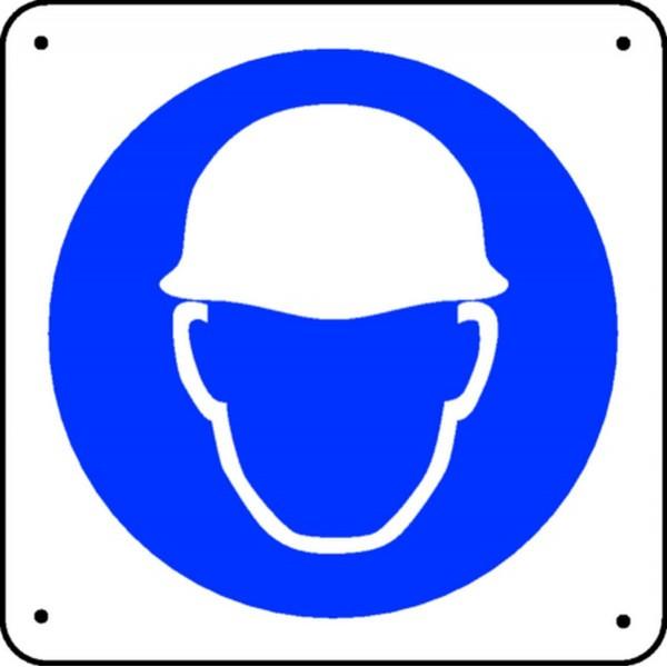 Port du casque obligatoire 10