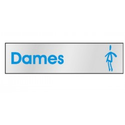 Pictogramme Dames