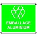 Emballage Aluminium