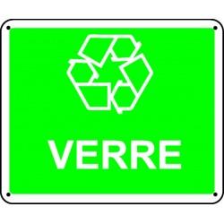 Panneau Verre