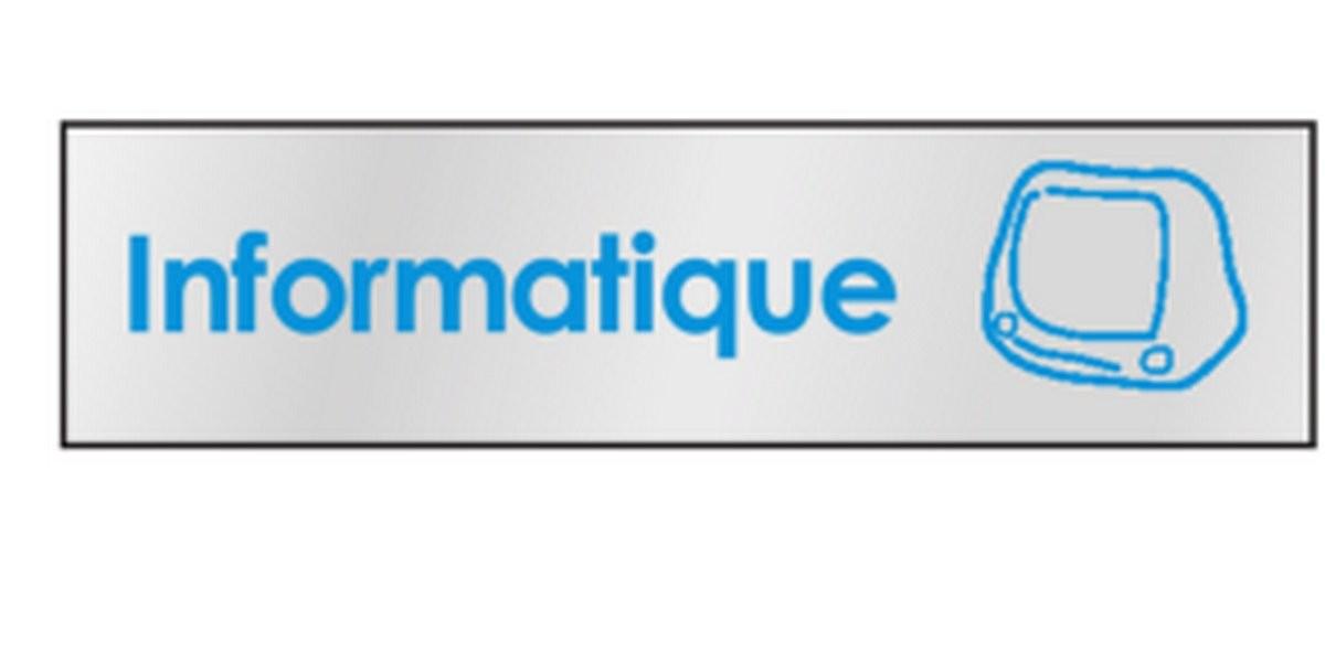Panneau Informatique