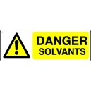 Danger Solvants