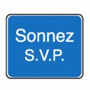 Sonnez SVP