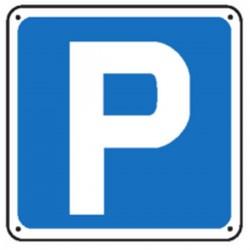 Panneau Parking Réfléchissant renforcé