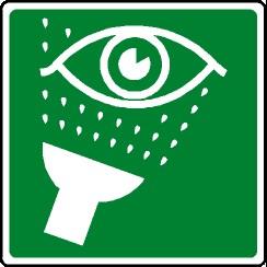 Lave-oeil Picto