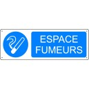 Espace Fumeurs