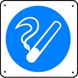 Espace Fumeurs Picto